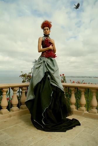 red queen by elle.hanley