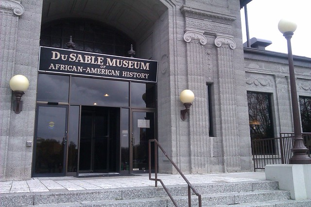 DuSable Museum of African-American History
