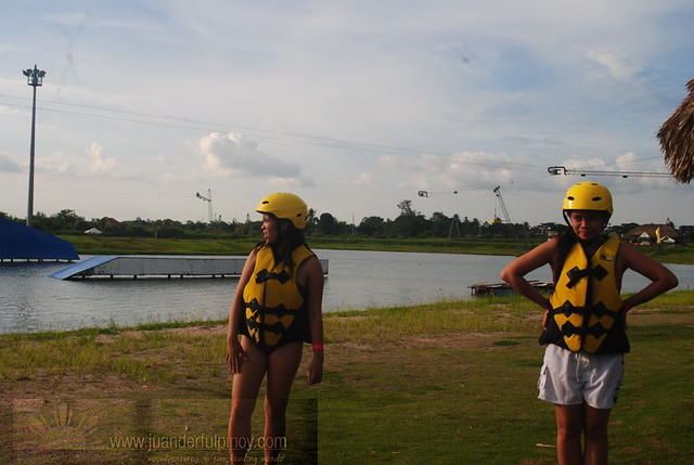 WAKEBOARDING CAMSUR