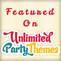 Featured on UnlimitedPartyThemes.com