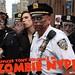 ZOMBIE NYPD