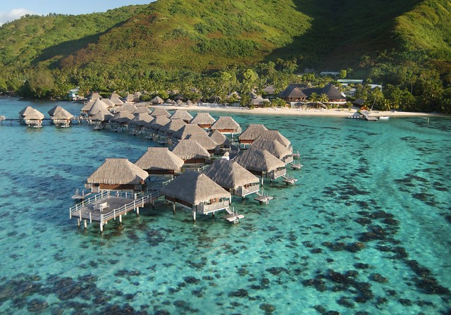 Luxury Tahiti Resorts