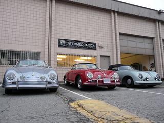 Intermeccanica New Shop