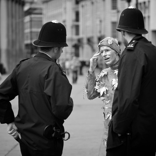 London > Trafalgar Square
