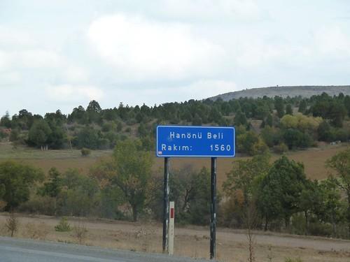 Hanonu Beli, elevation 5118 feet (1560 meters) by mattkrause1969