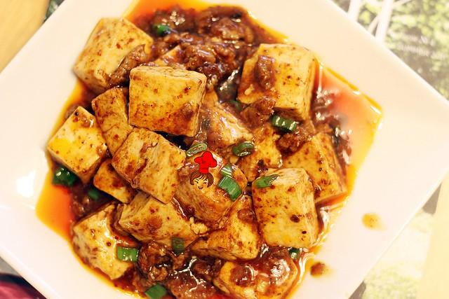 偷吃步之麻婆豆腐 Ma Puo Tofu 5