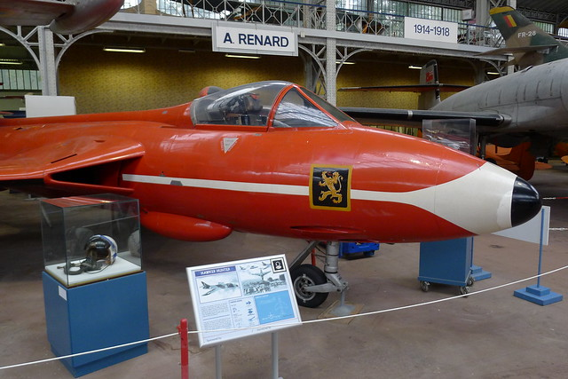 Hawker Hunter FB Mk.4