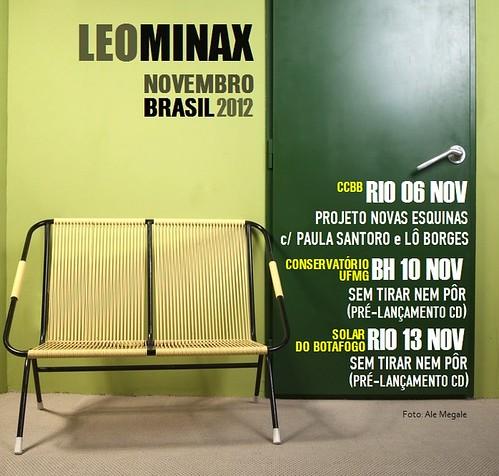 BRASIL 2012 F
