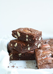 Best Ever Brownie Recipe