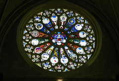 2012.05 ANGERS - Cathédrale Saint-Maurice