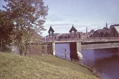 Gamle Bybro (ca. 1955)