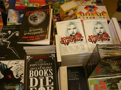 Bloody Parchment 2012: Horror Books For Sale