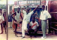 "Picó - Sound System ""El Negro Rumbero"""