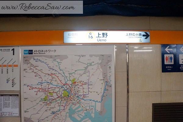 apan day 2 - Ueno, Tokyo station, akihabara-050