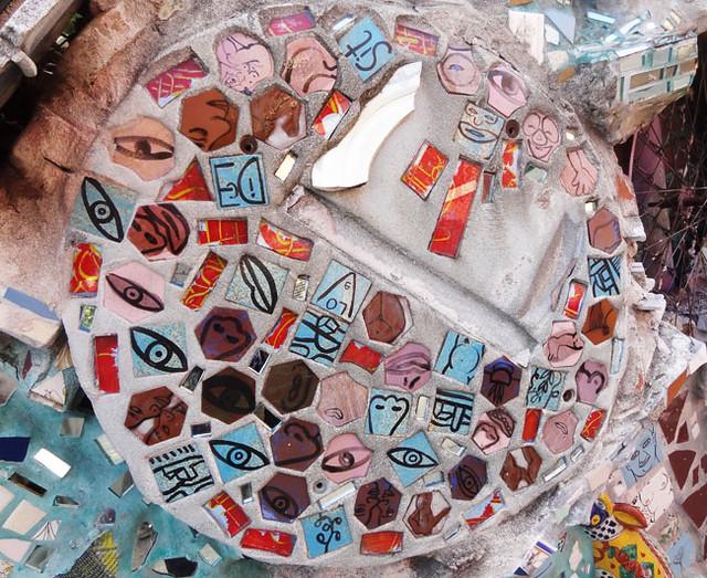 mosaic-shield