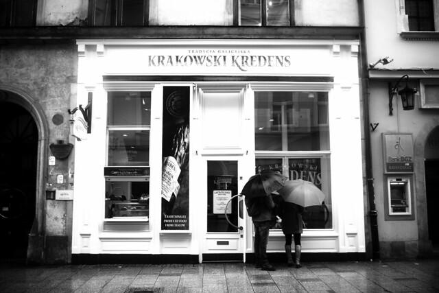 Krakowski kredens - Cracow