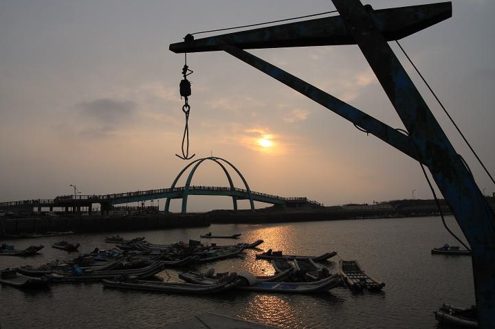 2012國民旅遊D2(王者之弓景觀橋、王功燈塔、芳苑燈塔、風力發電)0030