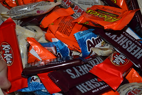 Loads of Candy