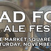 Mad Fox Cask Ale Festival 2012