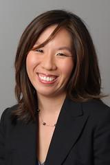 Faculty Sandra Cha, Associate Professor of Organizational Behavior