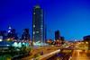 Autopista - Edificio by javier_carras