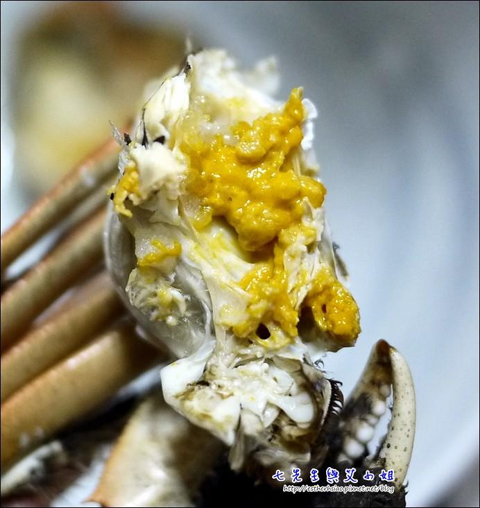 1 秋天就是吃蟹的季節