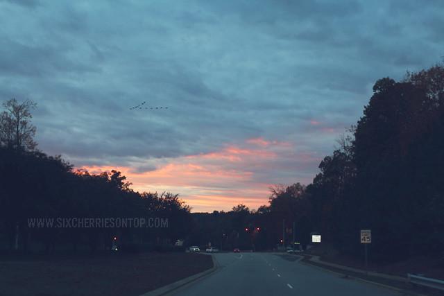 halloween 2012_sunset