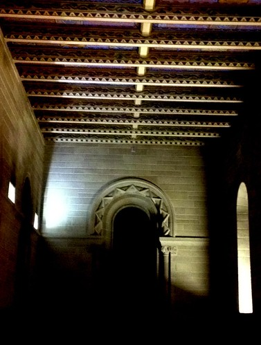 Shove Chapel