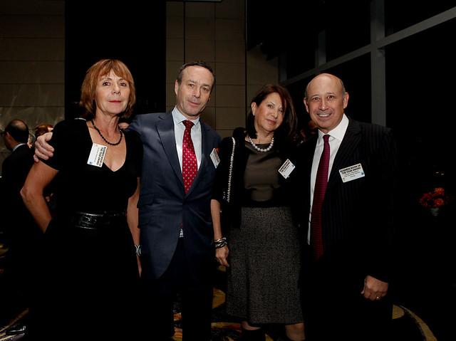 Barber Financial : Victoria Greenwood, Lionel Barber (Financial Times), Laura Blankfein ...