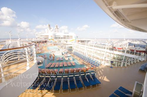 海洋魅力-乘船游览