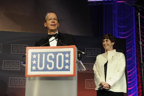 2012 USO Gala