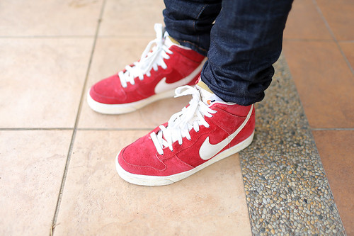 WOMFT RED BLADUNKS