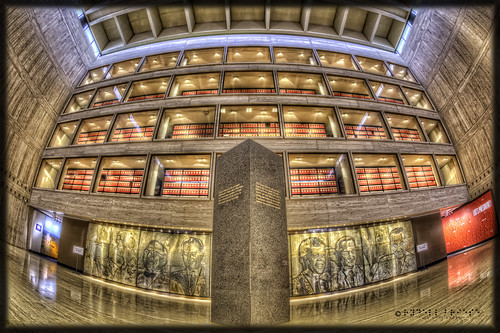 LBJ Presidential Archives
