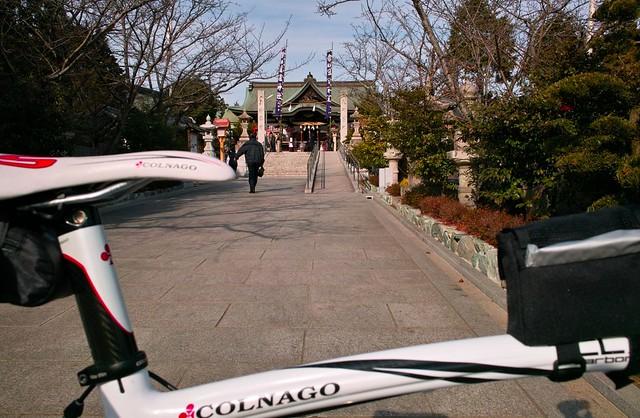 道通神社 #2