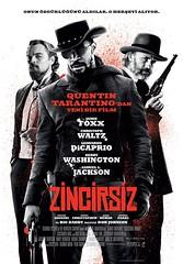 Zincirsiz - Django Unchained (2013)