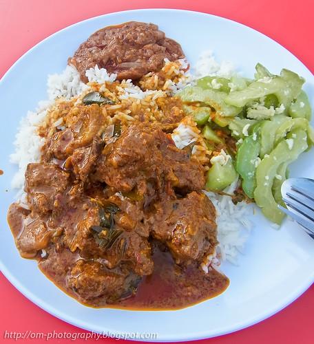 ah hua nasi lemak, sri sinar food court R0020892 copy