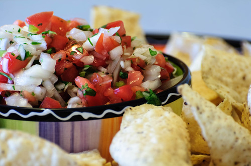Can You Say Pico De Gallo? by Barb Phillips
