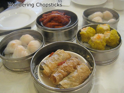 Capital Seafood Chinese Restaurant (Dim Sum) - Monterey Park 8