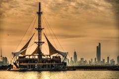 Marina Waves, Salmiya, Kuwait
