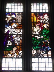 Christopher Whall Stained Glass