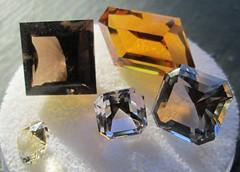 Various gems