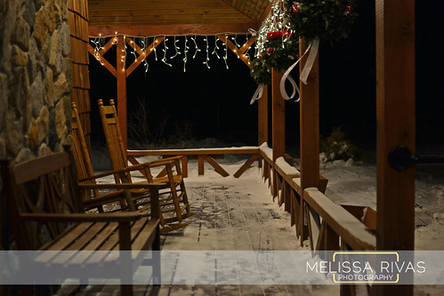 family winter wedding snow love outside cozy ceremony newengland newhampshire reception
