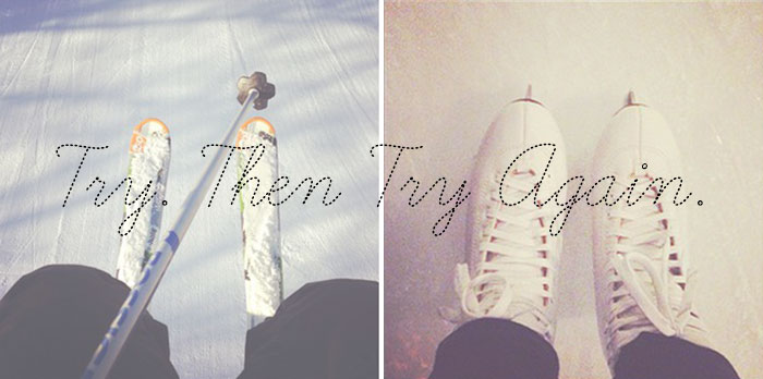 try-winter