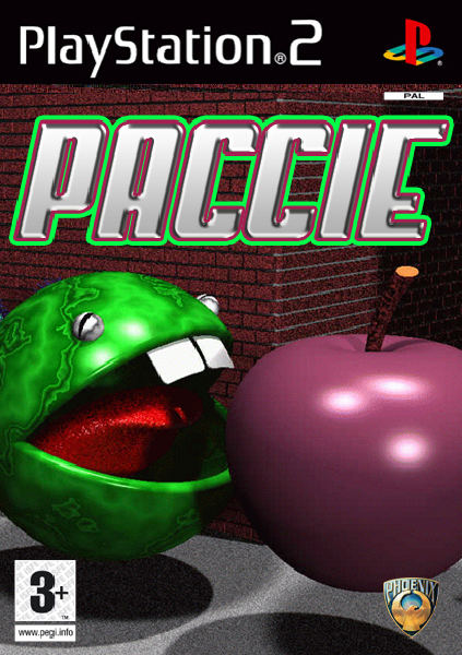 Paccie