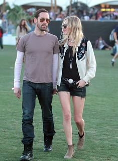 Kate Bosworth Ankle Boots Celebrity Style Women's Fashion 2