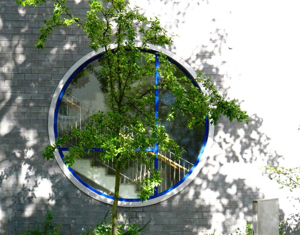 Kuno Fischer Strasse Berlin Charlottenburg Guessed In The G Flickr