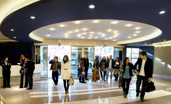 Üsküdar Üniversitesi 7 Yeni Bölüm Açıyor