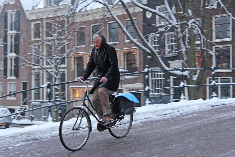 Reguliersgracht - Amsterdam (Netherlands)