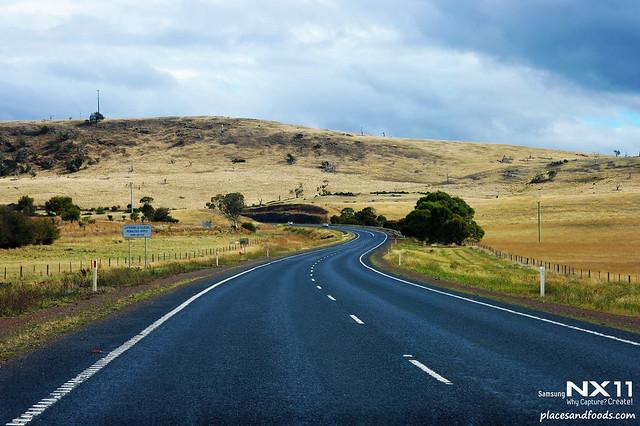 cimb tasmania roadtrip