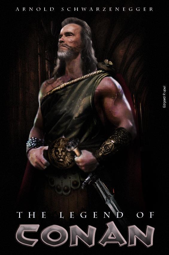 """The legend of Conan"" o filme - Página 2 8389915720_dff1d05013_b"